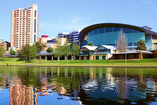 Những điểm đến không thể bỏ qua khi du lịch Adelaide