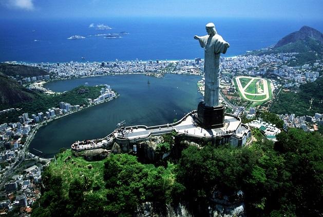 Bỏ túi kinh nghiệm du lịch đất nước Brazil