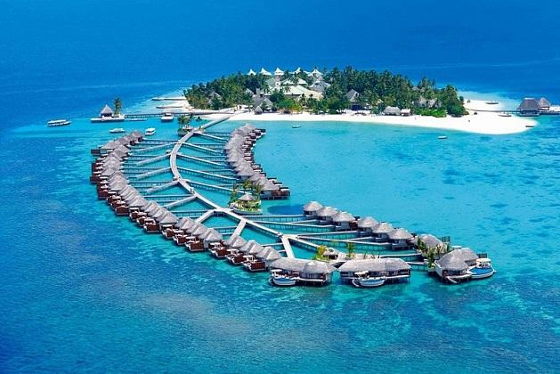 Những điểm đến không thể bỏ qua khi du lịch Maldives