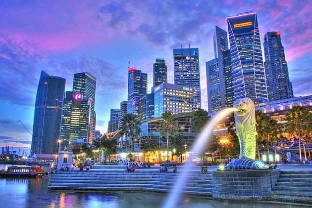 Bỏ túi kinh nghiệm du lịch Singapore