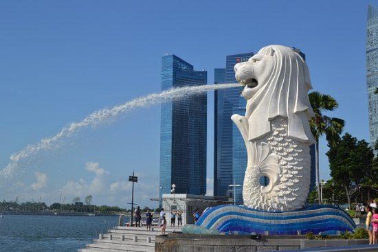 mua vé máy bay đi singapore