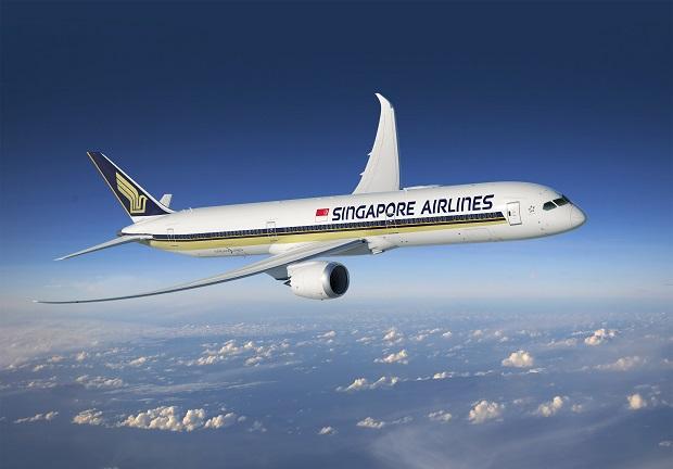 mua vé máy bay giá rẻ hãng singapore airlines