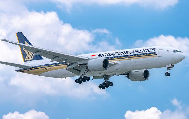 Đại lý vé máy bay Singapore Airlines chính thức và uy tín nhất