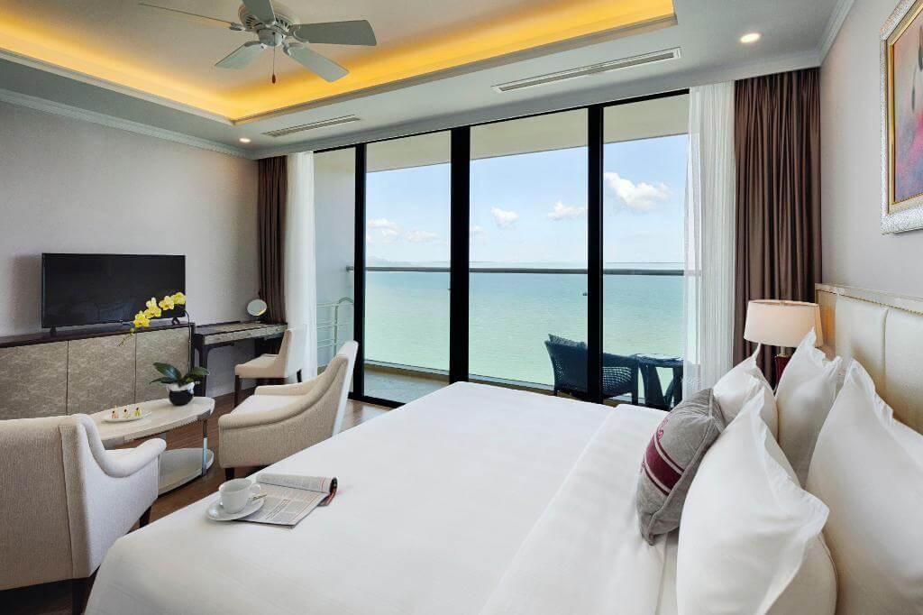Tiêu chuẩn khách sạn cách ly tại Quảng Ninh và mức giá