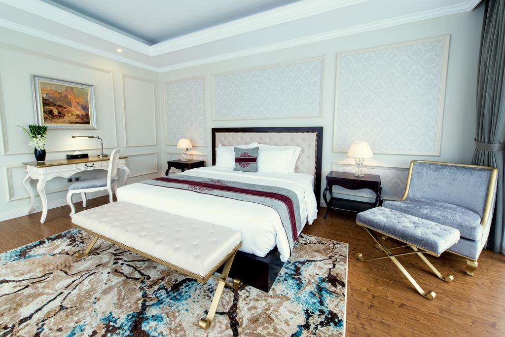 Đặt phòng khách sạn Vinpearl Discovery Nha Trang