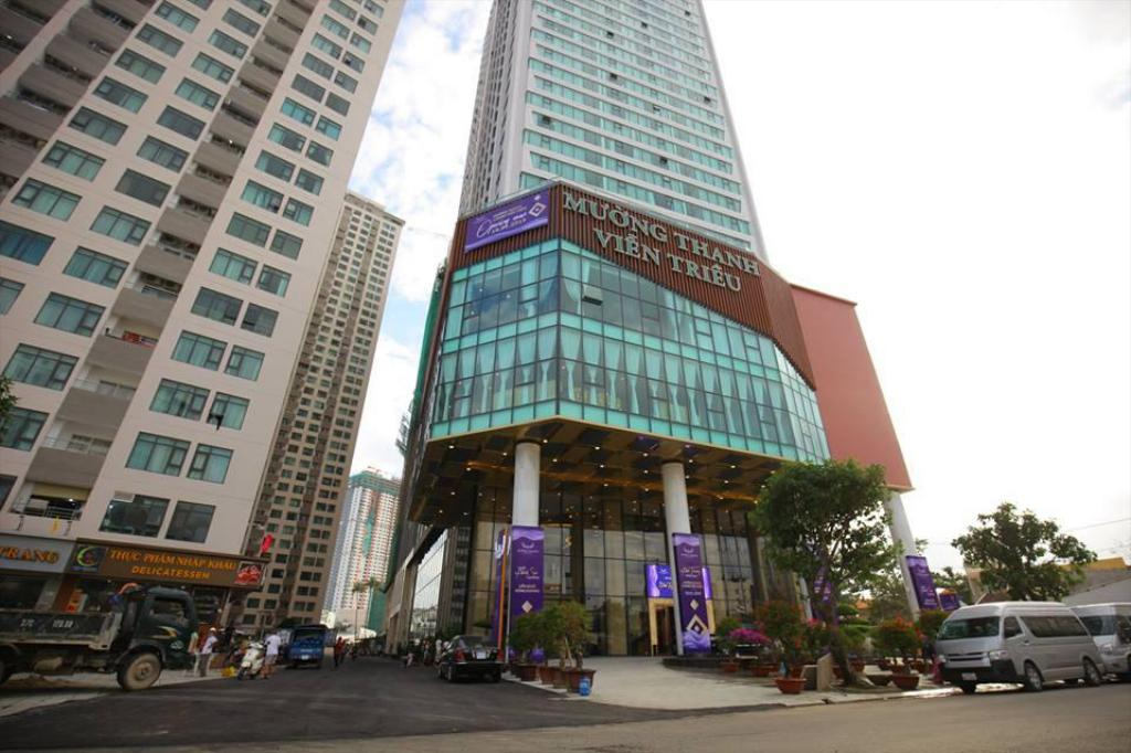 khách sạn Mường Thanh Viên Triều Nha Trang