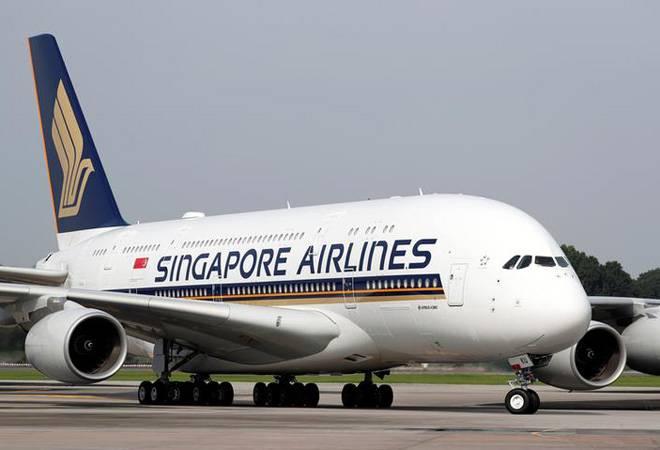 mua thêm hành lý Singapore Airlines giá rẻ