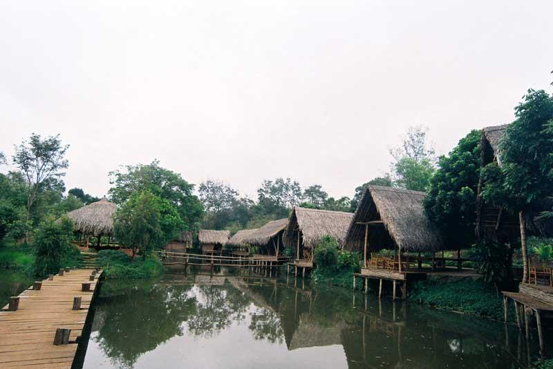 Chơi gì gần Khách sạn Mường Thanh Buôn Mê Thuột