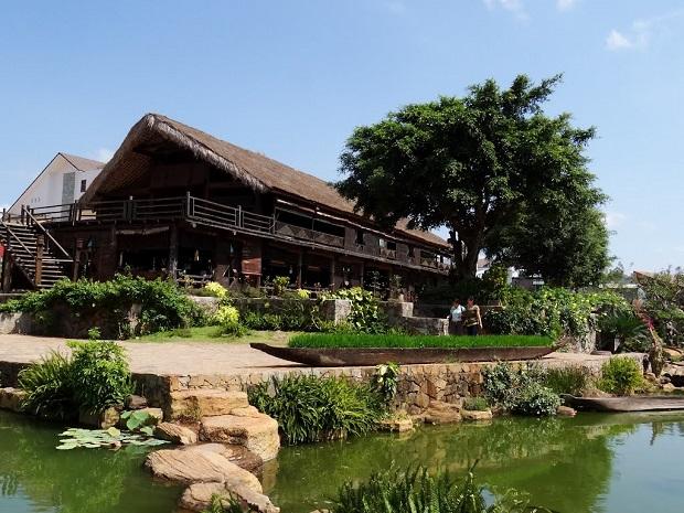 Có gì thú vị gần Khách sạn Mường Thanh Buôn Mê Thuột