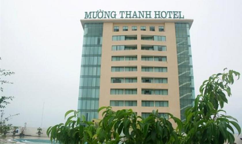 Mường thanh hotel vinh nghệ an