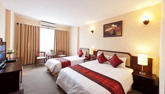 Phòng khách sạn Mường thanh hotel vinh nghệ an