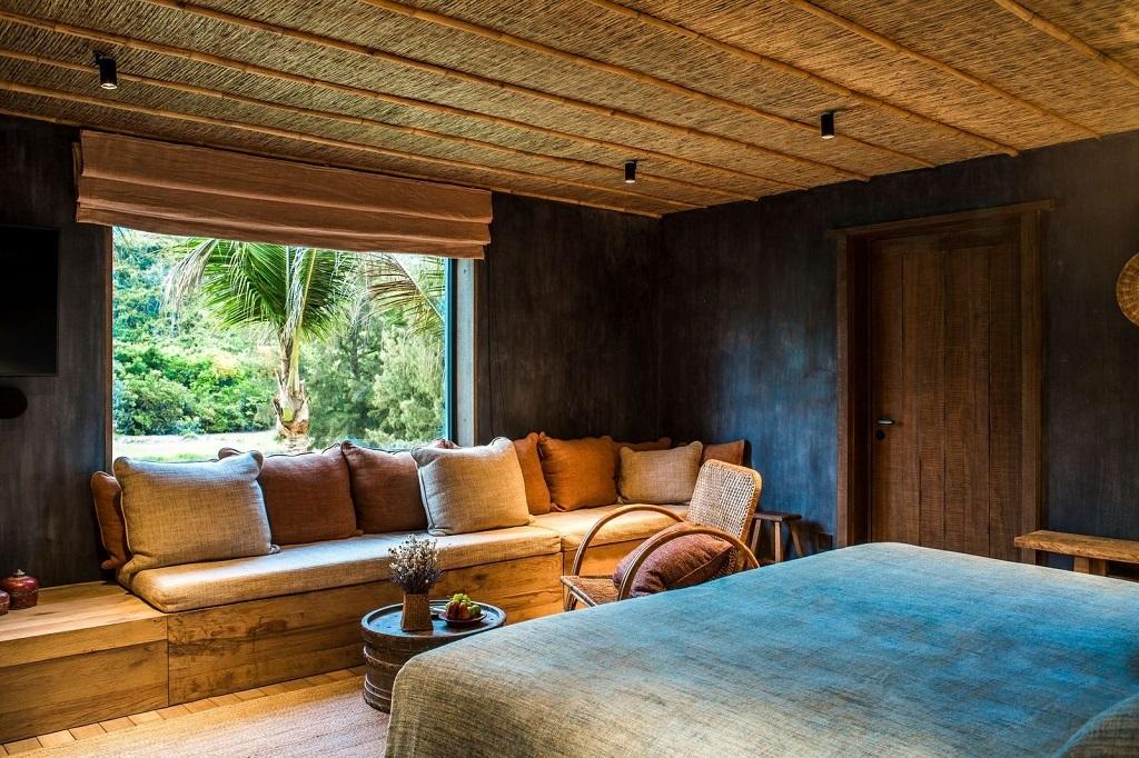 Biệt thự cánh đồng lúa Zannier Hotels Bãi San Hô Phú Yên