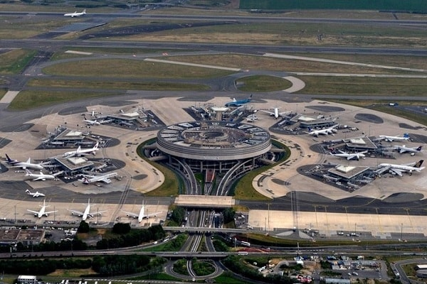 mua vé máy bay đi pháp 2021