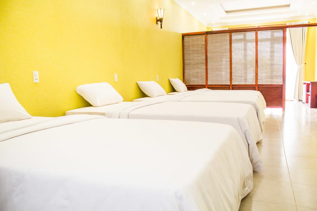 Phòng gia đình tại Resort Hồ Mây Vũng Tàu