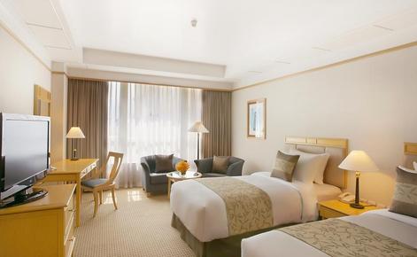 Phòng premier khách sạn new world sài gòn