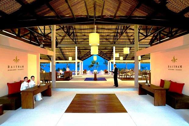 Top 4 khách sạn Phú Yên giá rẻ view đẹp