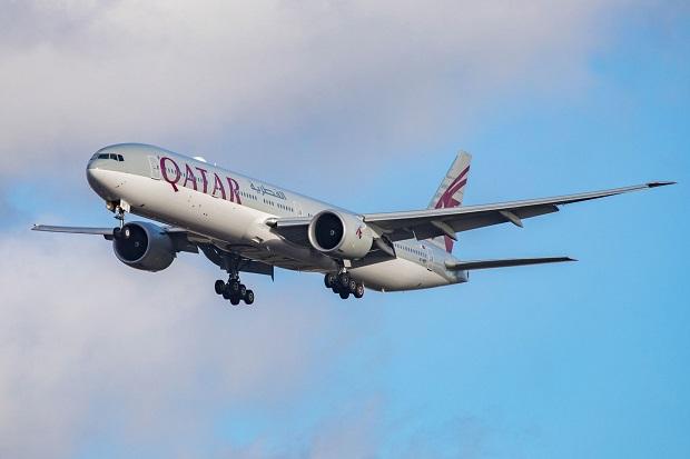Làm thế nào để đăng ký chặng bay từ Qatar bay về Việt Nam?