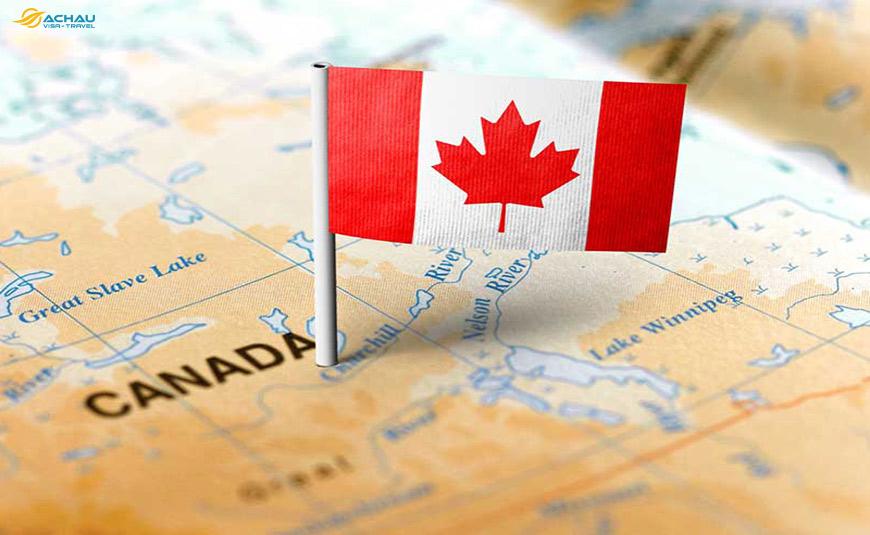 Dịch vụ làm visa để đến Canada du lịch