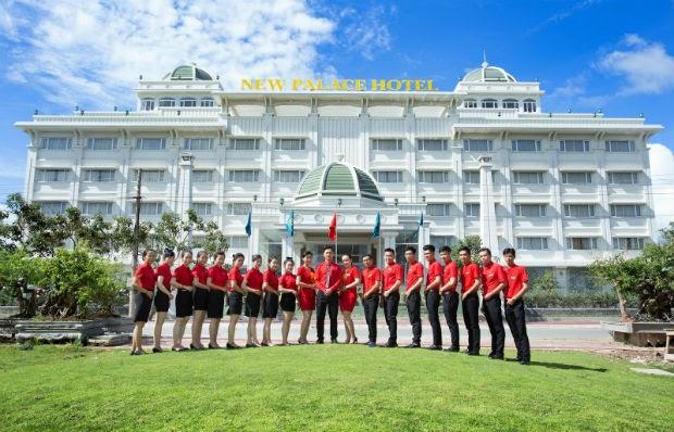 Top 4 khách sạnBạc Liêu giá rẻđược yêu thích nhất