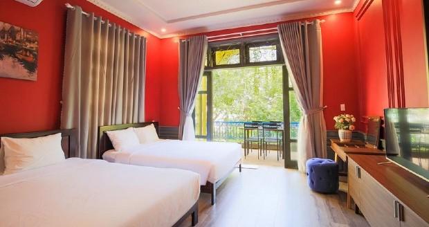 Khách sạn cách ly tại Đà Nẵng