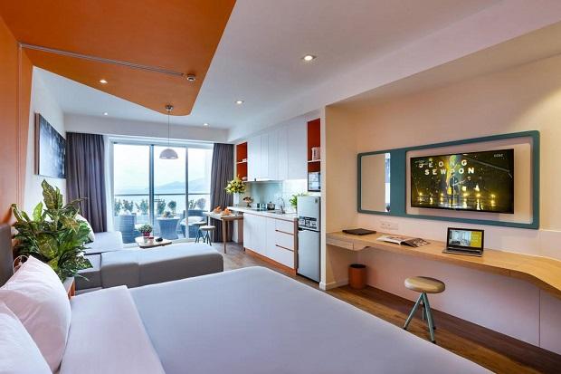 Khách sạn cách ly tại Nha Trang