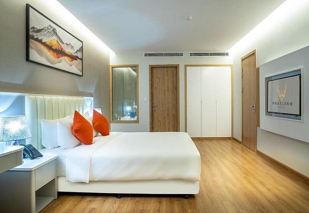 khách sạn cách ly tại Quảng Ninh