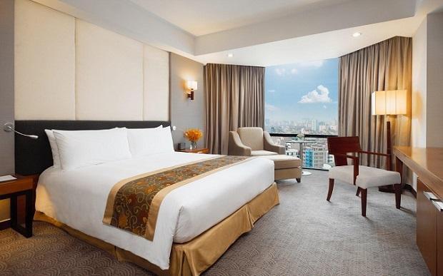 Giá phòng khách sạn cách ly ở Việt Nam