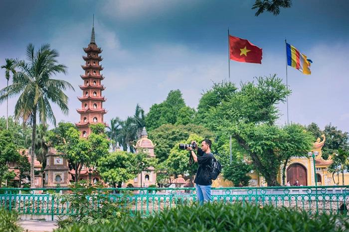 Nếu chỉ có 24h ở Hà Nội: Bạn sẽ đi những đâu?